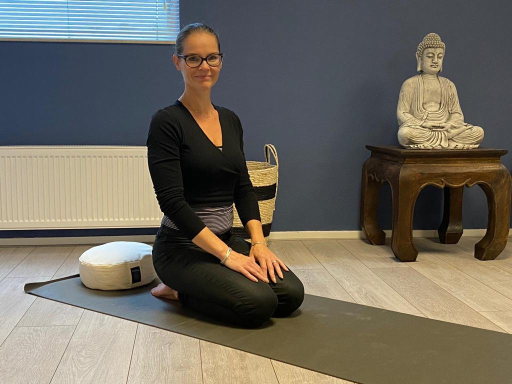 Yoga bij Mind Your Moves