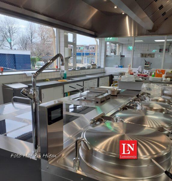 Keuken Hof en Hiem